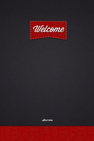 Welcome! Start Here