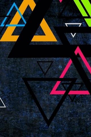 Triangles-i