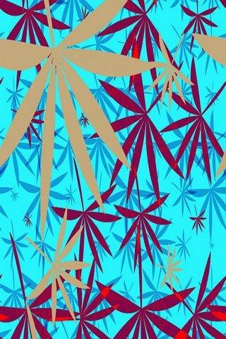 Marijuana Design-01