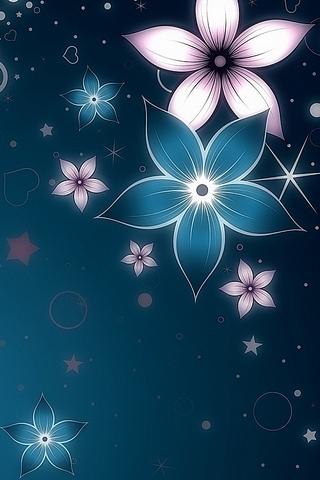 नियॉन फूल
