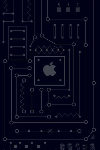 Failure No.1 Apple Circuit