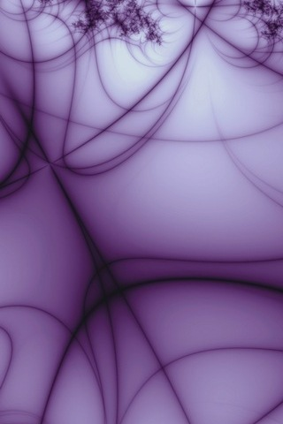 Abstract Purple