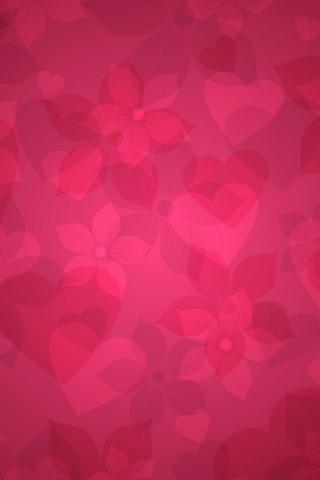 दिल की पृष्ठभूमि