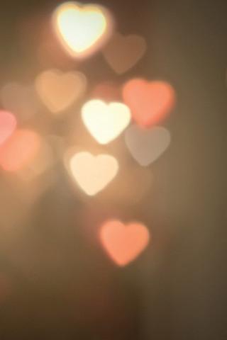 Formas de coração