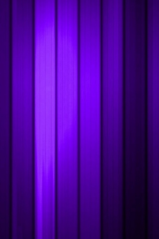 Vertica VIolet Stripes