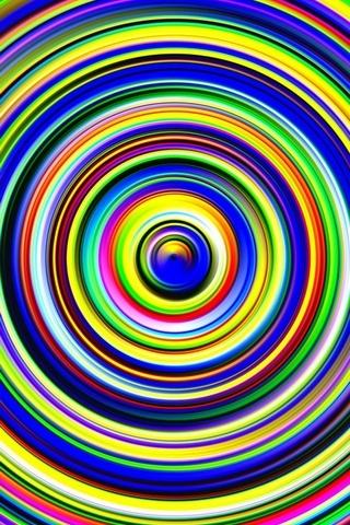 Funky Farben