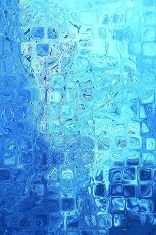 Eisfliesen