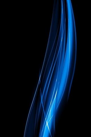 Bleu 3D