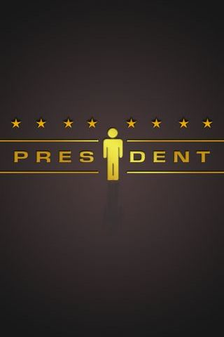 Failure No.9 President