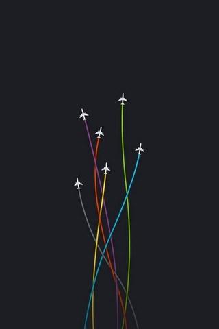 Planes-Race