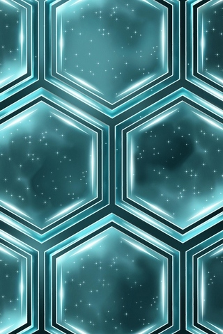 Hexagon Light
