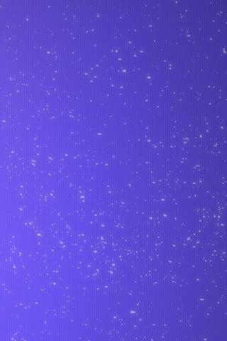 Texture Stars Ornaments Glitter