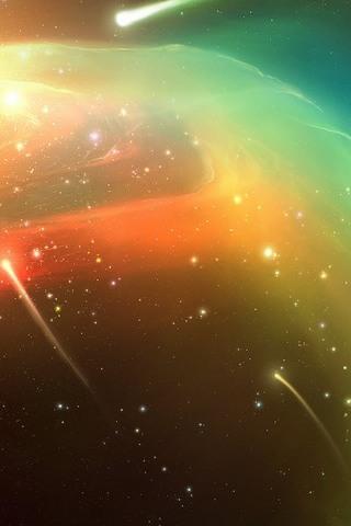 Planet Comets