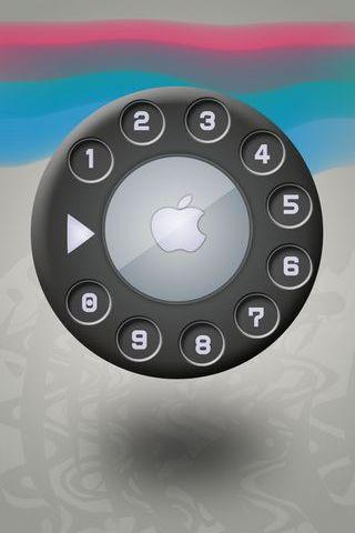 Apple Dialer 5