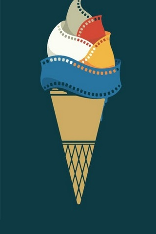 आइसक्रीम
