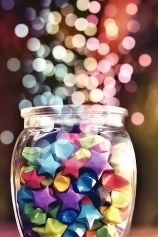 Jar Of Colors
