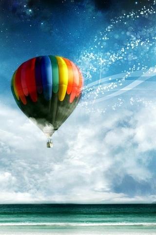 Balloon Paints