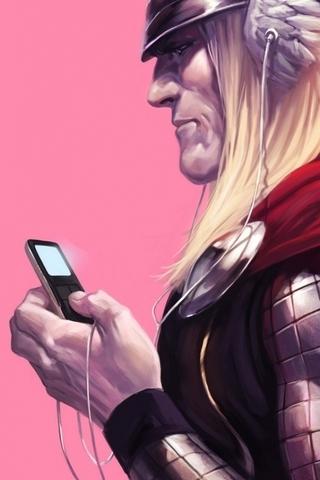 Thor High-Tech