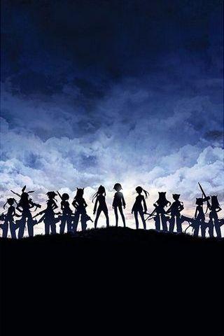 Anime Chara