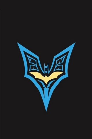 Super Batman Logo