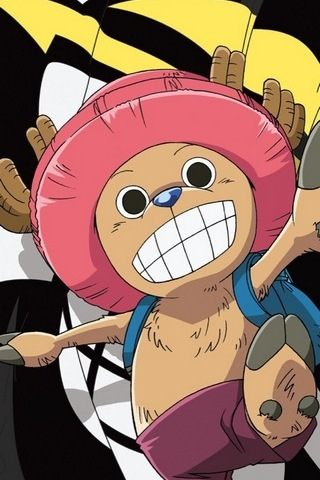 Chopper One Piece Wallpaper Download To Your Mobile From Phoneky