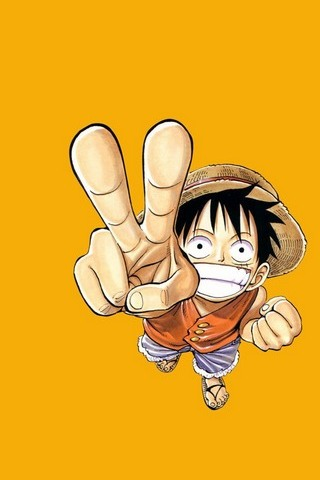 Strawhat Luffy