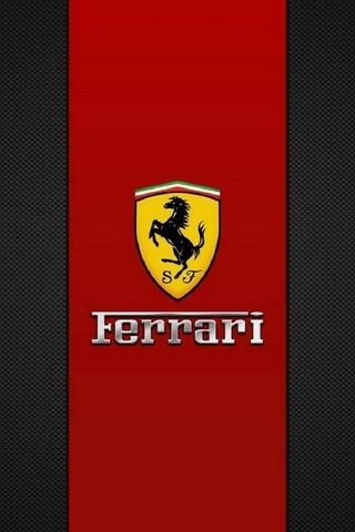 Ferrari логотип