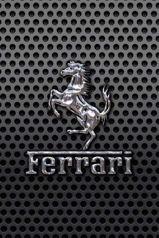 شعار فيراري
