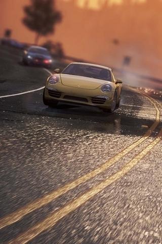 スピードレース