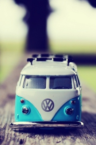 VW-Love