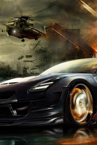 Car Battles