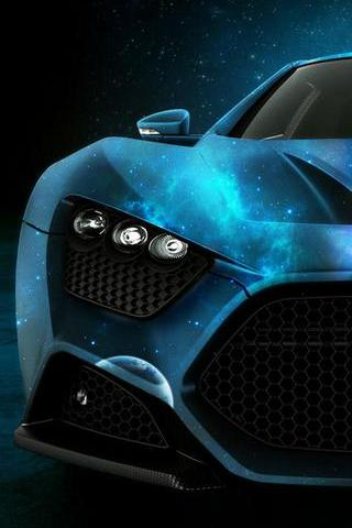 Dark-blue-car