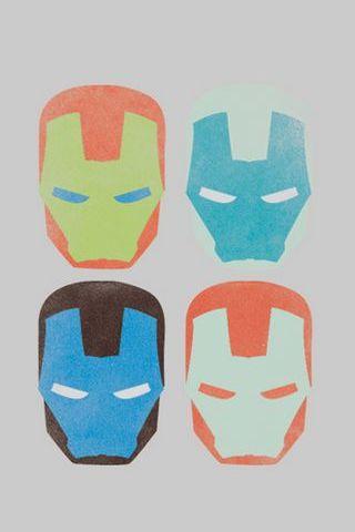 Ironman VI