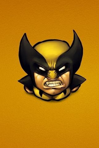Art de Wolverine