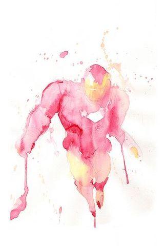 Ironman I