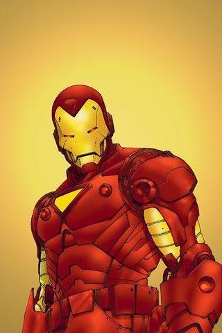 Ironman VII