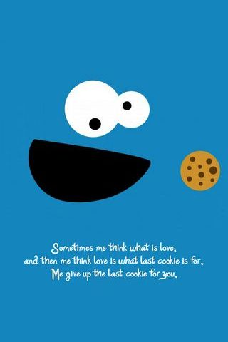 Cookie Monster 04