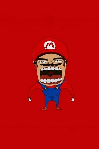 Fun Mario