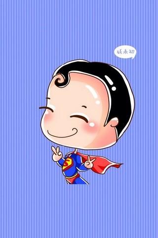 만화 수퍼맨
