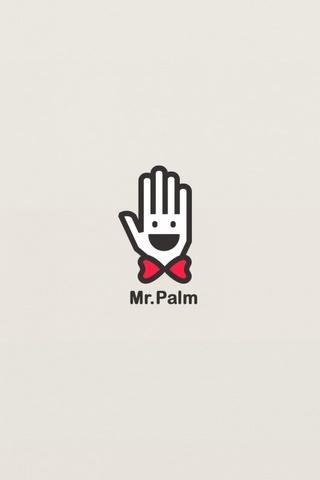 Mr. Palm