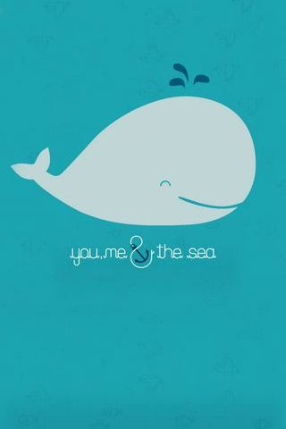 Vintage Whale - You And ME And The Sea