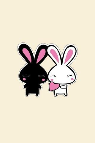 Cute Rabbits