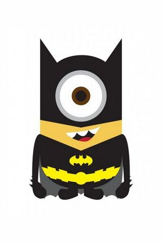 Batman Super Minion