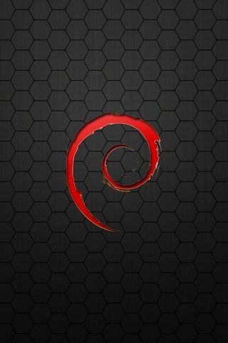 Linux Debian - IPhone5