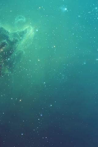 Galactic Nebula