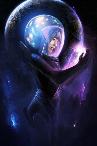 Sci-fi Design World - Women