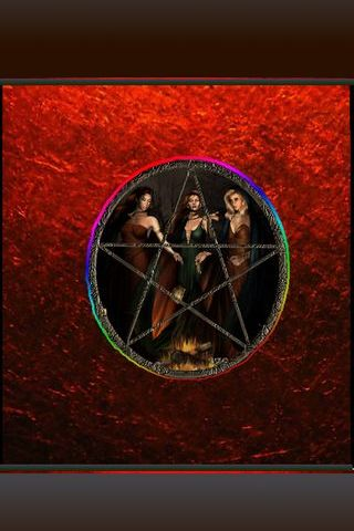 Witches Circle