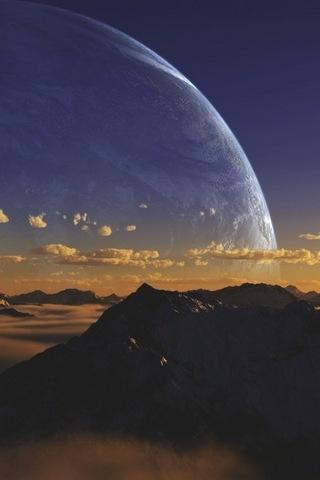 Planet Near Planet