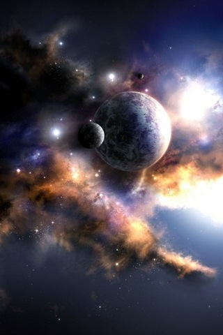 Beautiful Planet