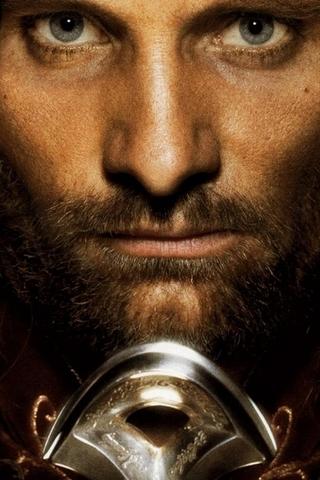 Viggo Mortensen Sebagai Aragorn